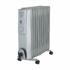 Масляный радиатор OTEX D-9, фото 2