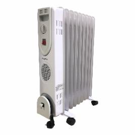 Масляный радиатор ОТЕХ С45-9, фото 2