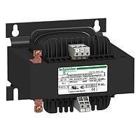 Защитный и изолирующий трансформатор 230-400В 1x230В 25 В·А