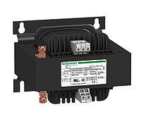 Защитный и изолирующий трансформатор 230-400В 1x230В 40 В·А