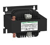 Защитный и изолирующий трансформатор 230-400В 1x230В 63 В·А