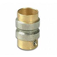 Шлифовальная головка Diamantor для обработки зеркал 19мм. standart (стандартная)