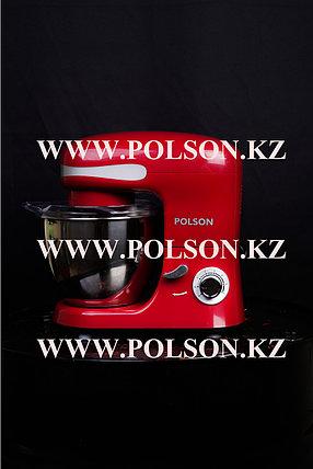 Планетарный миксер тестомес Polson sm-928n, фото 2