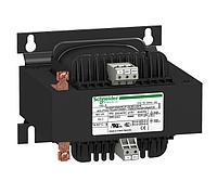 Защитный и изолирующий трансформатор 230-400В 1x230В 630 В·А