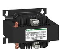 Защитный и изолирующий трансформатор 230-400В 1x230В  2500 В·А
