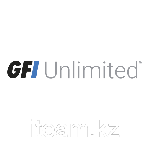 GFI Unlimited Software Subscription for 1 Year