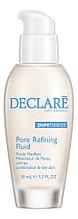 Интенсивный флюид, нормализующий жирность кожи Declare Sebum Reducing & Pore Refining Fluid 50 мл.
