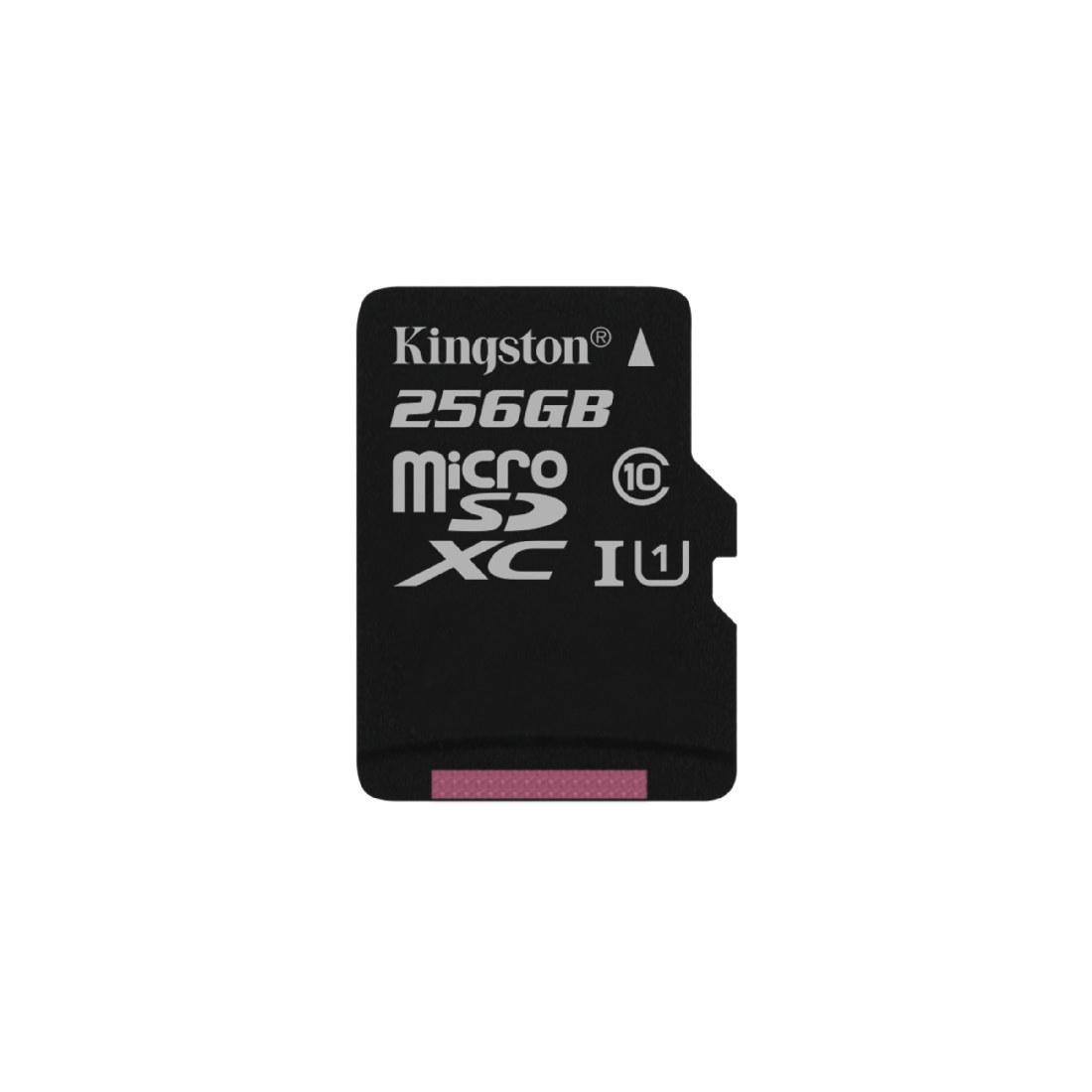 Карта памяти Kingston SDCS (256Gb, без адаптера)