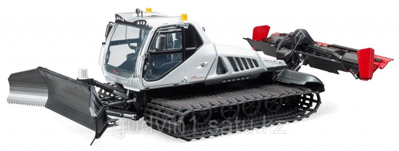 Ратрак - снегоуборщик Bruder 02-545