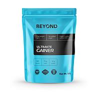 Гейнер Beyond - Ultimate Gainer, 3 кг Клубника-банан