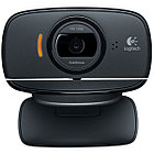 Веб-камера Logitech C525 (Black)