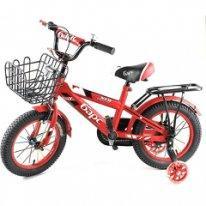 Детский двухколесный велосипед Барс 14