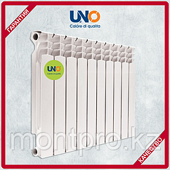 Биметаллический радиатор Uno Bruno 350/80