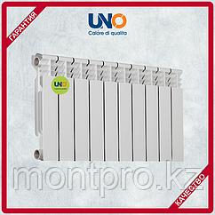 Биметаллический радиатор Uno Twin 500/80