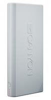 Портативный аккумулятор Canyon 16000 (CNE-CPBF160W, White), фото 1