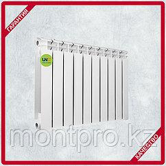 Биметаллический радиатор UNO-CENTO 300/100