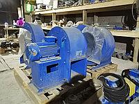 Вентилятор ВВД-5