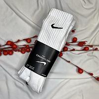 Носки комплект Nike Value Cotton Crew White SX4508-101 размер: XL, фото 1