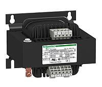 Защитный и изолирующий трансформатор 2x24В  400 В•А