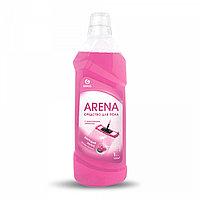 Средство для пола с полирующим эффектом ARENA цветущий лотос, 1 л