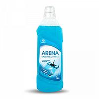 Средство для пола с полирующим эффектом ARENA водная лилия , 1 л