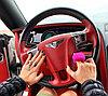 """Вибратор на палец 2 в 1 """"Gring XL - Sweet Raspberry"""" - Gvibe, 5.0 см, фото 4"""