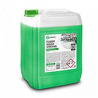 """Щелочное средство для мытья пола """"Floor wash strong"""" (канистра 21 кг)"""