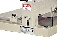 Описание:  Резак гильотинный RAYSON RC-518 (A4)  Производитель: Rayson Привод: механический Формат: А4 Ширина, фото 3