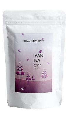 Иван-чай Royal Forest, 75 гр