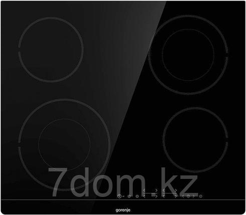 Встр.поверхность электрическая Gorenje ECT 644 BSC, фото 2