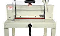 Механическая гильотина KW-triO 3946/13946 рез.мм:430/600 листов, фото 5