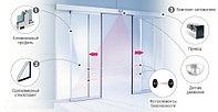 Сервис / ремонт автоматической двери