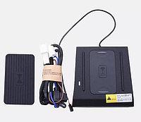 Беспроводной модуль зарядки на Prado 2017-20, фото 1