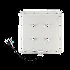 Дальнобойный UHF считыватель ZK UHF II 10E, фото 3