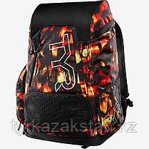 Рюкзак TYR Alliance 45L Backpack - Sunset Print