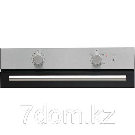 Встраиваемая духовка газ Hotpoint-Ariston GA2 124 IX, фото 2