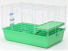 Клетка Эмаль для шиншиллы - 69х45х43 см