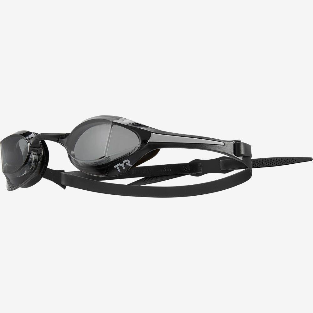 Очки для плавания TYR Tracer-X Elite Racing