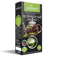 Polezzno Зеленый чай Матча 100 гр