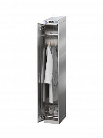 Шкаф для сушки и дезинфекции одежды ШДО-1-300-02