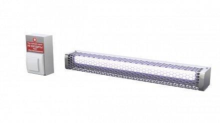Лампа для дезинфекции ЛД-15-02