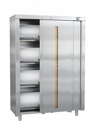 Шкаф для стерилизации посуды ШЗДП-4-950-02