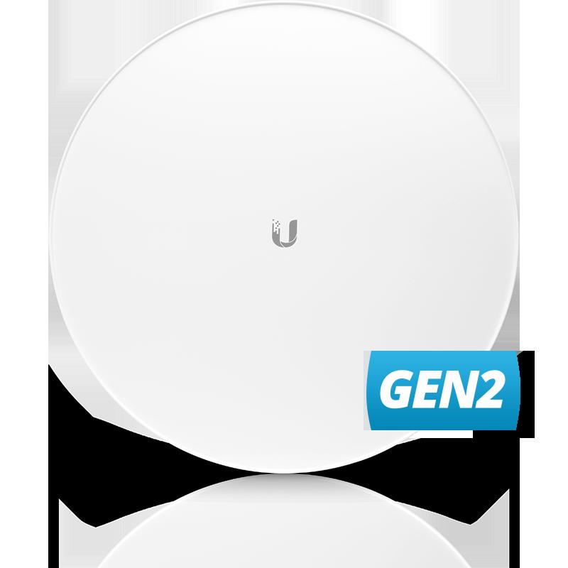 Радиомост Ubiquiti PowerBeam 5AC ISO Gen2