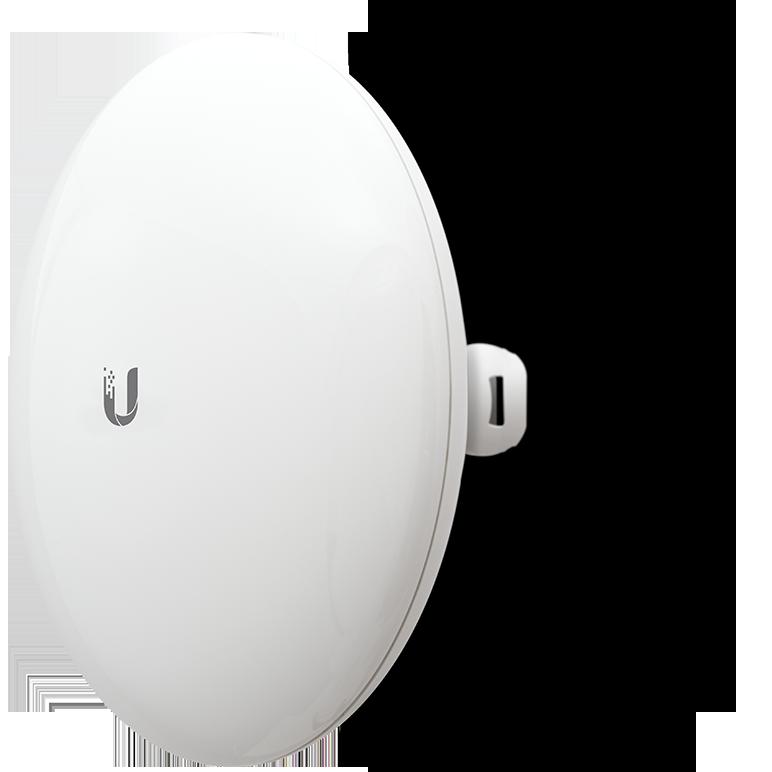 Радиомост Ubiquiti NanoBeam M5AC 19