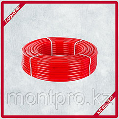 Труба для теплого пола (красная) PERT