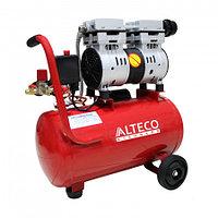 Безмасляный компрессор 24L ALTECO Standard