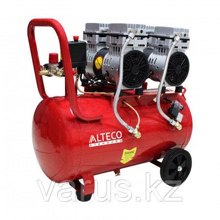 Безмасляный компрессор 50L ALTECO Standard