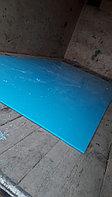 Полипропилен листовой толщина 20 мм цвет голубой, фото 1