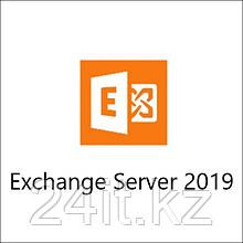 Microsoft Exchange Server Standard 2019 (для коммерческих организаций)