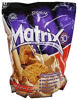 Протеин Syntrax - Matrix 5.0 Печенье с ореховой пастой